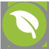 Eco Fuel Integrity Icon